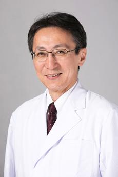 安田卓司 主任教授